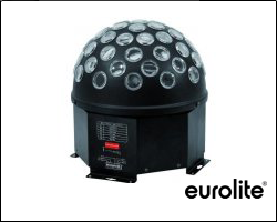 eurolight nightsky9w