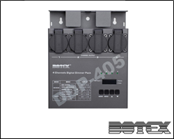botex dimmer